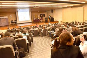 ¿Cómo los gobiernos y las universidades pueden alentar a los investigadores a revelar, proteger y explotar los resultados de la investigación? Conferencia de Lien Verbauwhede Koglin, de la Organización Mundial de la Propiedad Intelectual (OMPI)