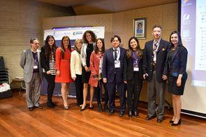 Foto: Aura Flechas /Dirección Nacional de Extensión, Innovación y Propiedad Intelectual / Vicerrectoría de Investigación/U. N.