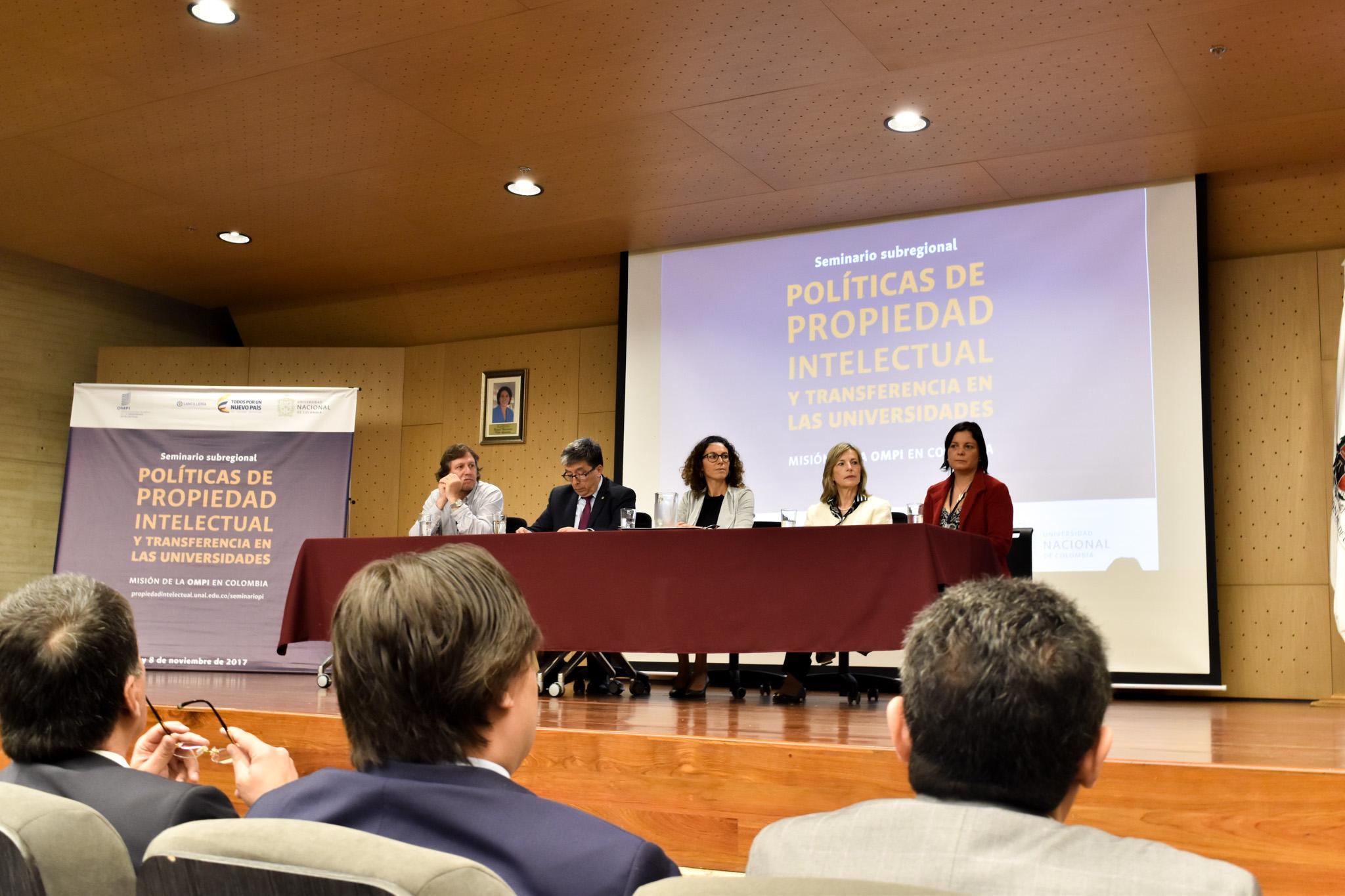 Foto: Aura Flechas /Dirección Nacional de Extensión, Innovación y Propiedad Intelectual / Vicerrectoría de Investigación  /Universidad Nacional de Colombia